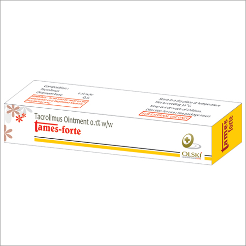 10gm Tames-Forte Ointment