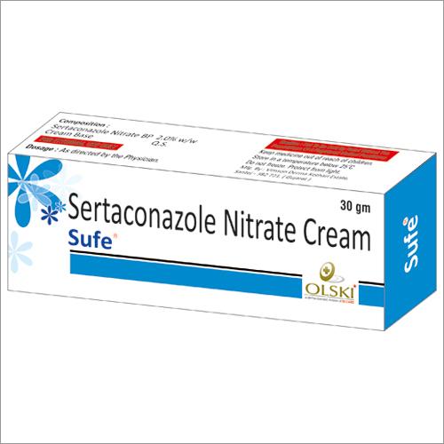 30gm Sufe Cream