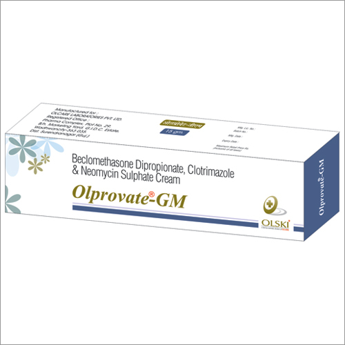 Olprovate-GM Cream