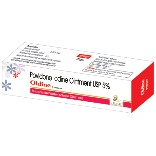 25gm Oldine Ointment