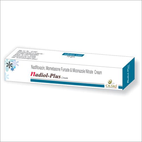 Nadiol-Plus Cream