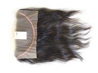 Mink Brazilian Virgin Human Hair Bundles With Lace Frontal Closure 9A Grade Virgin Unprocessed Raw Hair Bundles