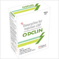 Odclin Injection