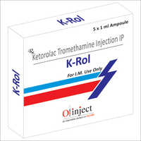 K-Rol Injection