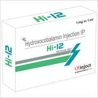 Hi-12 Injection
