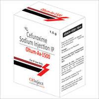 1500 mg Oltum AX Injection