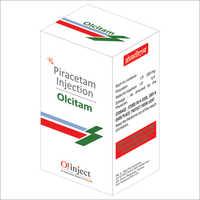 Olcitam- IV Injection