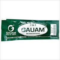 3 in 1 Gauam Incensticks