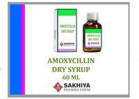 Amoxicillin Dry Syrup