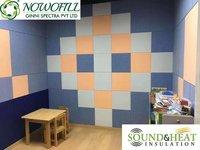 Sound & Heat Insulation