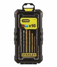 Stanley Sta7221-xj Titaium Drilling X 16