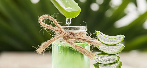 ALOEVERA Water Soluble Fragrance
