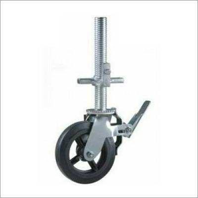Scaffolding Castor Wheel