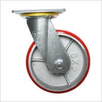 8 Inch Scaffolding Castor Wheel