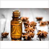 Anise Oil (Pimpinella anisum)
