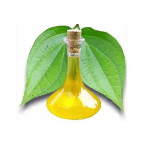 Betel Leaf Oil (Piper Betle)