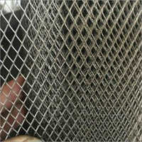 Mild Steel Expanded Wire Mesh