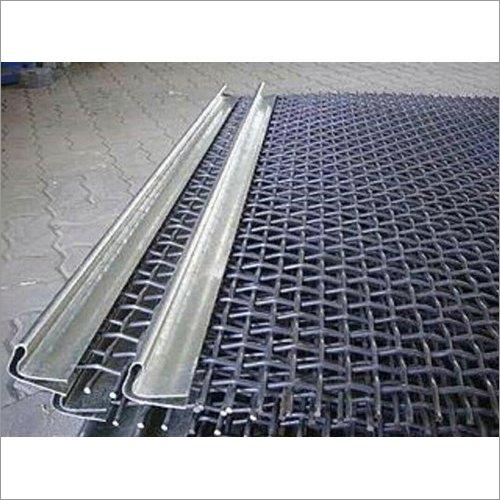 Spring Steel Wire Mesh Screen