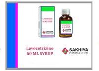 Levocetirizine 60ml Syrup