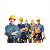 Foremen Manpower Service