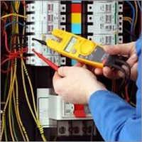 Electrician Manpower Service
