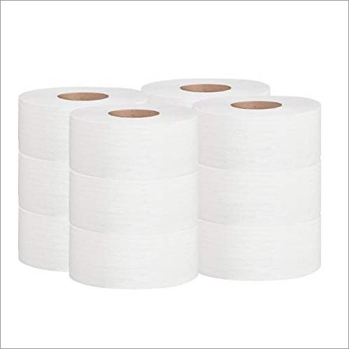 Soft Toilet Tissue Paper Roll