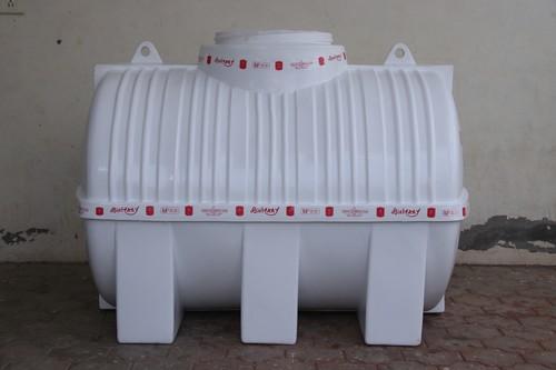 CAPSULE 4 LAYER WATER TANK