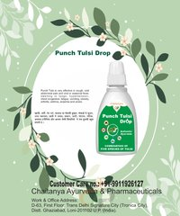 Punch Tulsi Drops