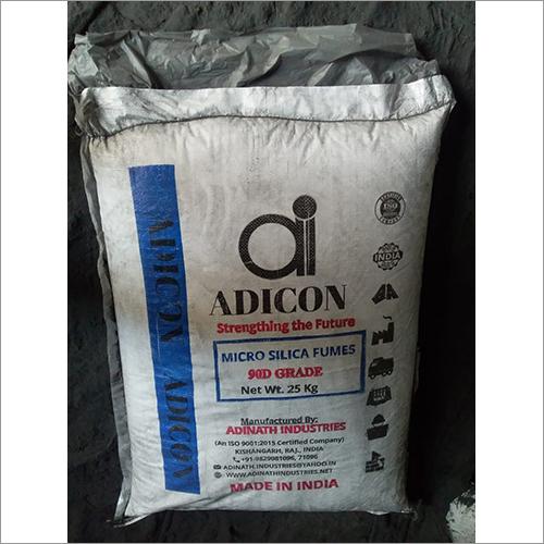 Micro Silica Bag