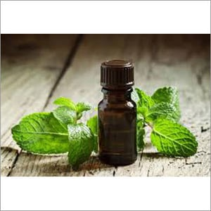 Mint Water Soluble Fragrance