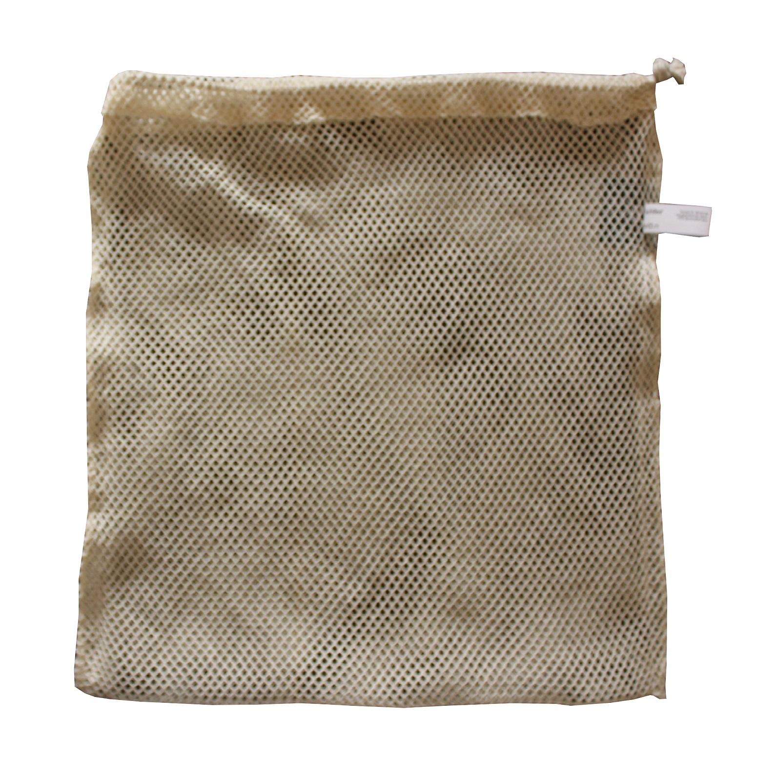 Grocery Vegetable & Fruit Packaging Cotton Mesh Bag