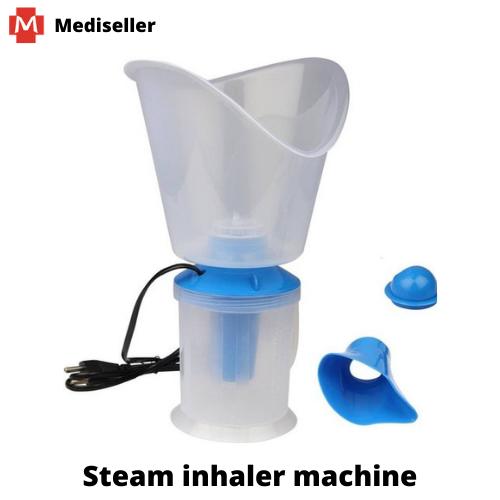 Steam inhalers