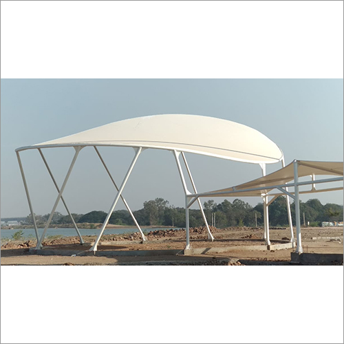 Industrial Tensile Structure
