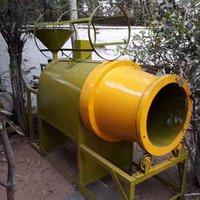 Rajgira Roasting Machine
