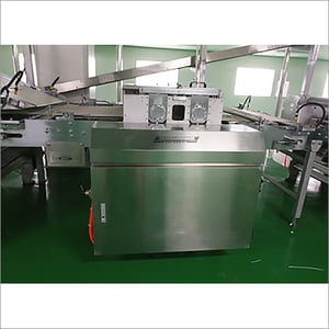 Rotary Cutting Molder For Hard Biscuit