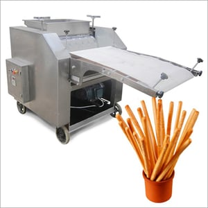 Rotary Printing Molder For Soft Biscuit