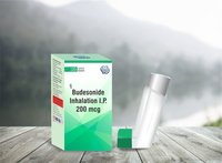 Budesonide Inhalation I.p 200(Mcg)