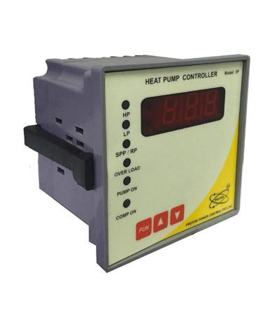 Heat Pump Controller