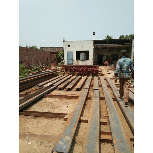 Ms Chennal Steel Structure