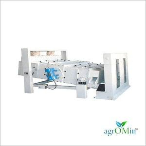 Vibro Paddy Cleaning Machine