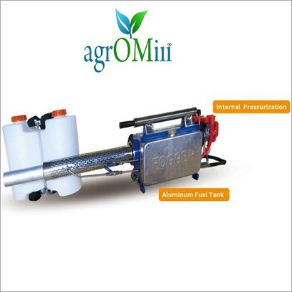 Agromill Portable Fogging Machine 280W Power Source: Electricity
