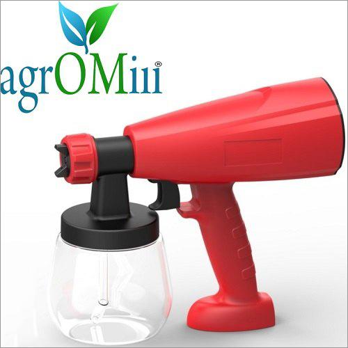 Mini Fogging Machines Power: 110-220 Volt (V)