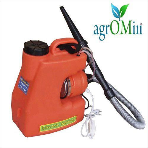 Portable Electric Knapsack Ulv Cold Fogging Sprayer