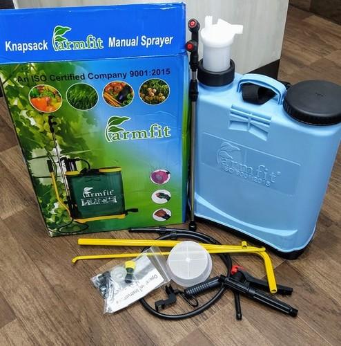 Farmfit Manual Sprayer