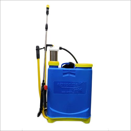 Agromill Bhim Gold Manual Sprayer