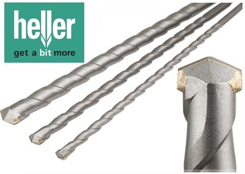 Heller Bionic Sds-plus Hammer Drill Bits