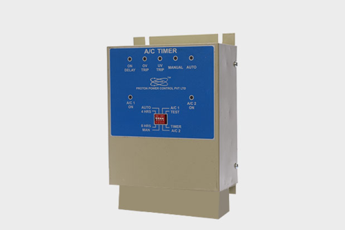 2AC TIMER WITH DIP SWITCH