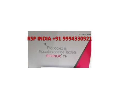 Efonox Th Tablet