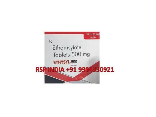 Eldoben Iv 6 Tablets