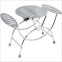 24 pcs Cutlery  Stand